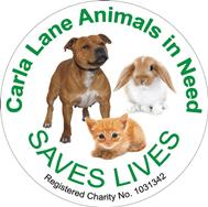 Carla Lane Logo
