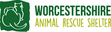 Worcester Animal Rescue Shelter Logo