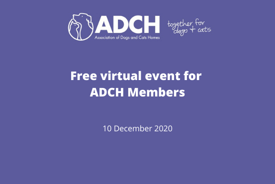 Free Virtual Event For Adch Members3
