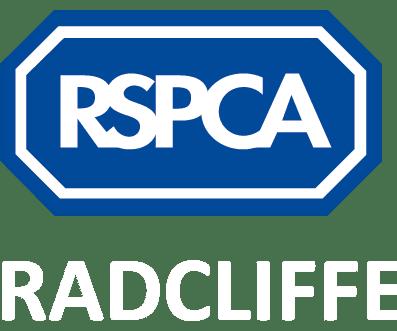 Rspca Radcliffe Logo