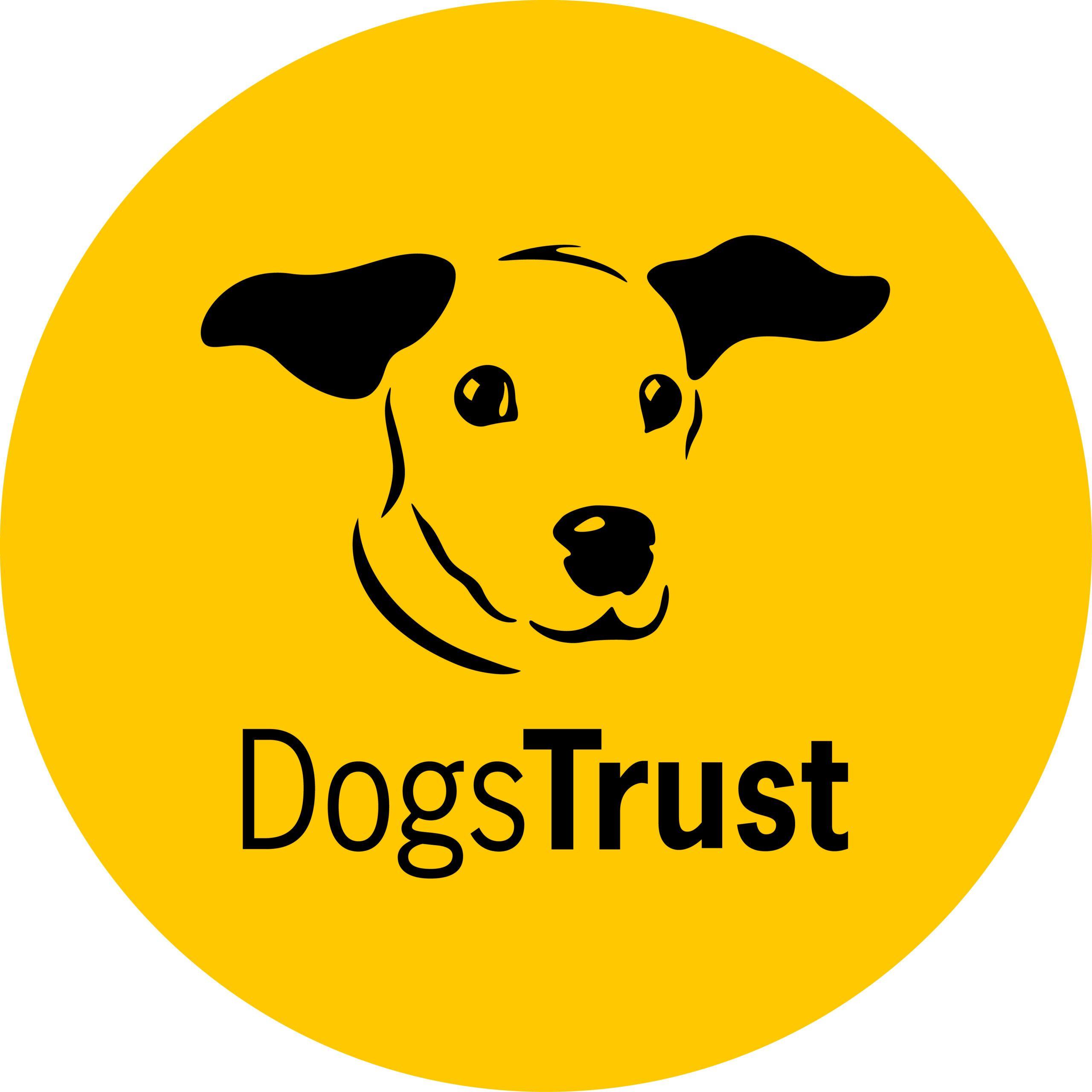 Dogs Trust Logo Rgb